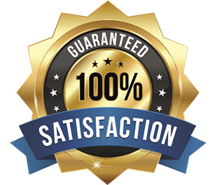 Guaranted Satisfaction