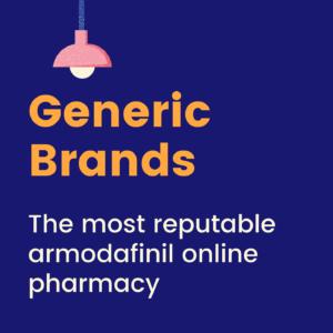 Smart Pill Generics