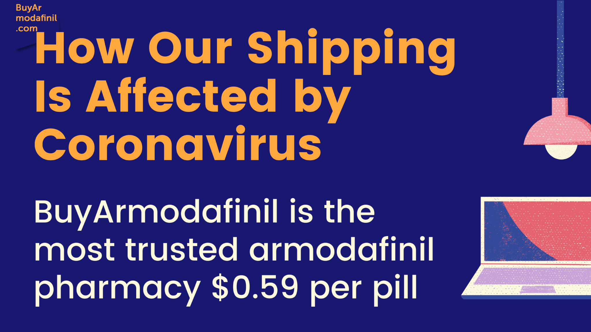 How Our Shipping Was Affected by Coronavirus