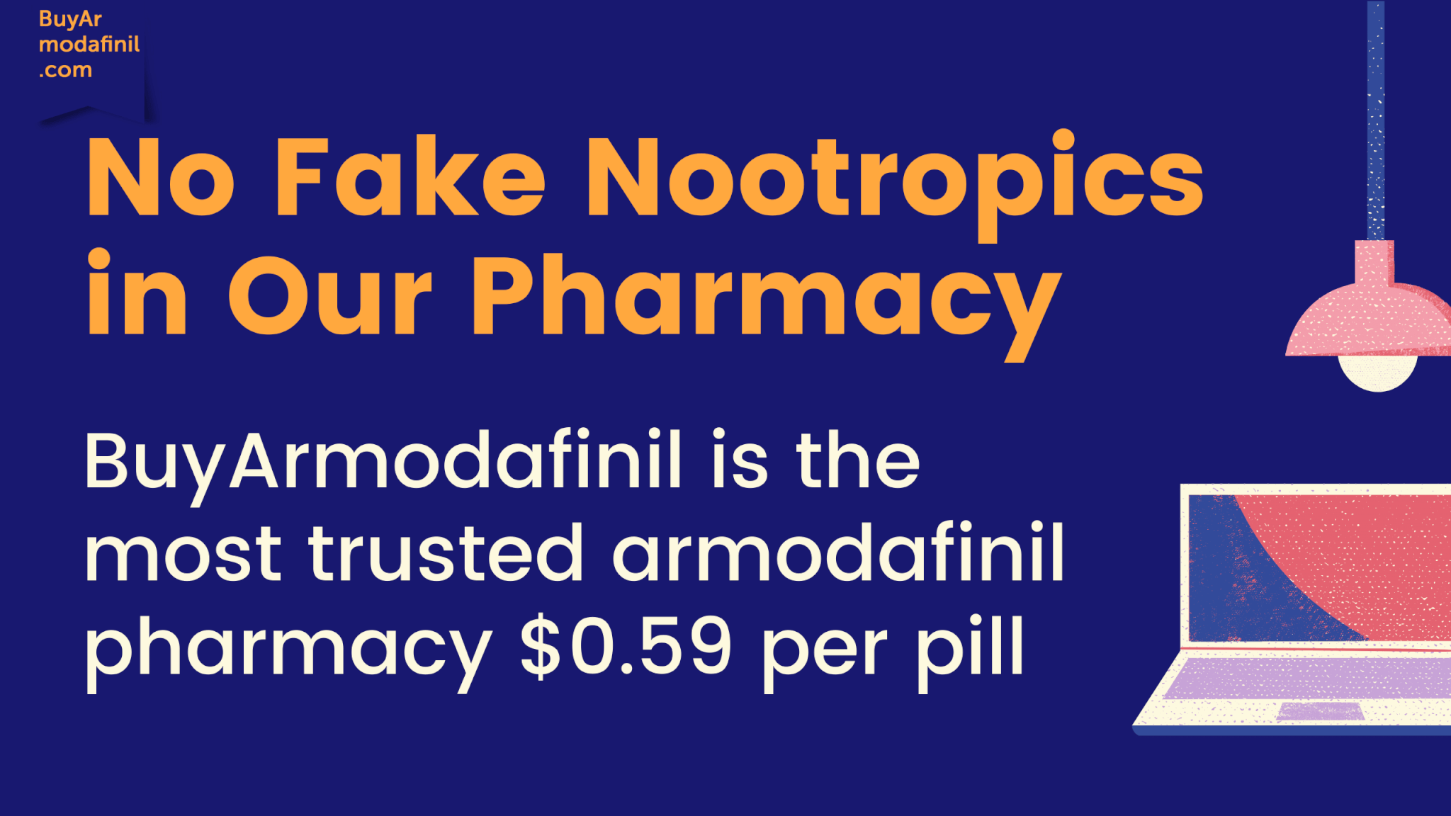 No Fake Nootropics in Our Pharmacy