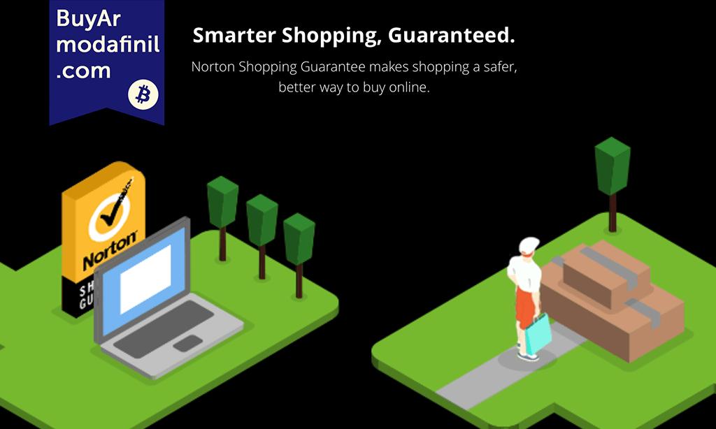 Secure Norton Shopping Guarantee